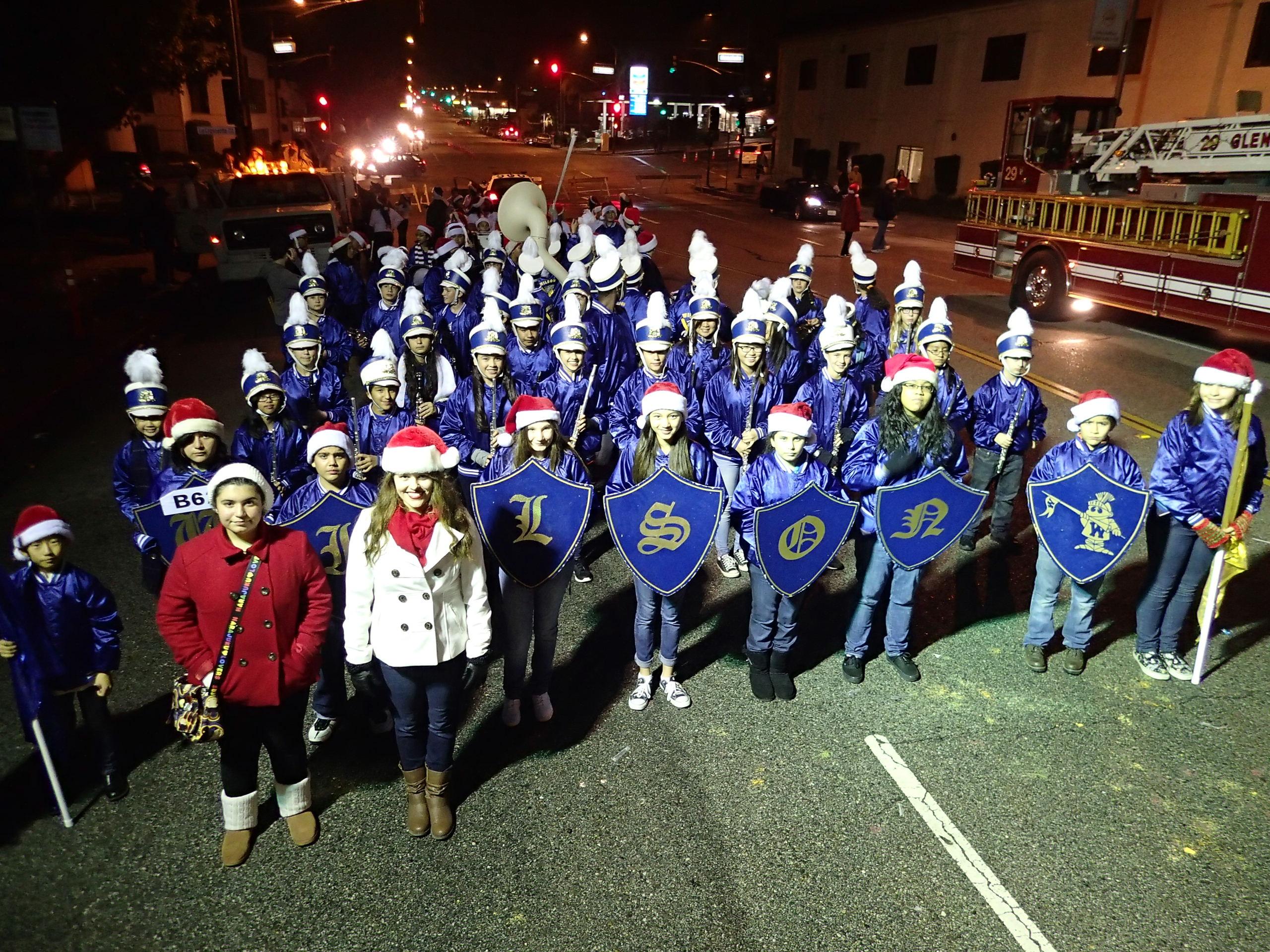 Montrose Christmas Parade 2020 Montrose Christmas Parade Association |